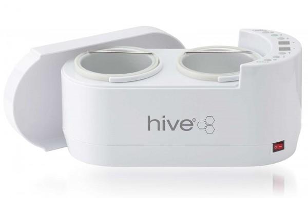 hive Dual Digital Wachswärmer 1 Liter + 0,5 Liter