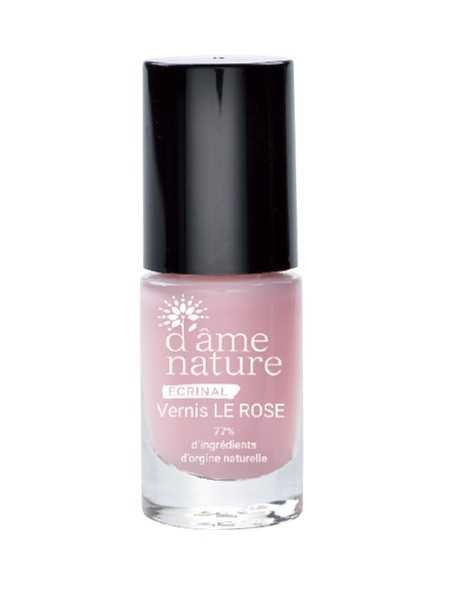 D´Ame Nature - Nagellack Rosa 5ml