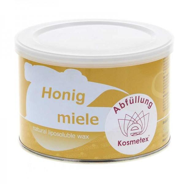 Honig Heiß Wachs-Dose Skinsystem