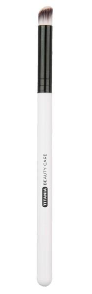 Titania Lidschattenpinsel, Make up Pinsel, Eyeshadow Brushes, Concealerpinsel, Kosmetikpinsel, groß,