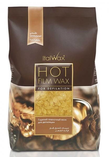 Filmwachs Natural Italwax Hot Film Wax Wachsperlen,