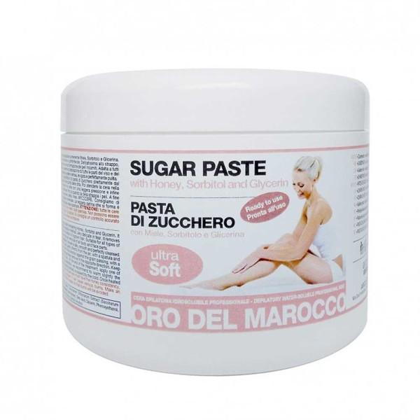 arcocere Zuckerpaste, Sugar 500g