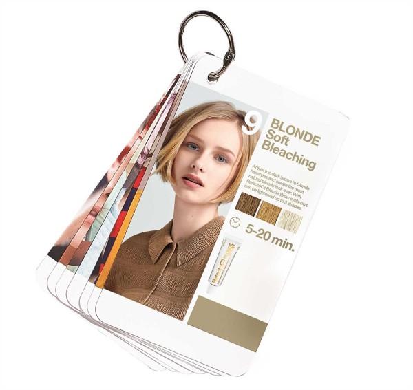 RefectoCil Farb Style Book