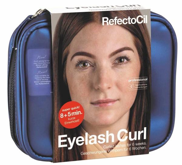 RefectoCil Eyelash Curl Kit, 36 Anwendungen