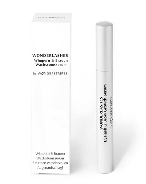 WONDERLASHES – Wimpern und Brauen Wachstumsserum, 3ml