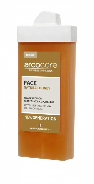 Wachspatrone FACE Natural Honey arcocere, 100 ml