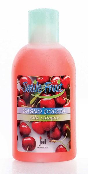 Smile Fruit Duschgel - Kirsche 1Liter