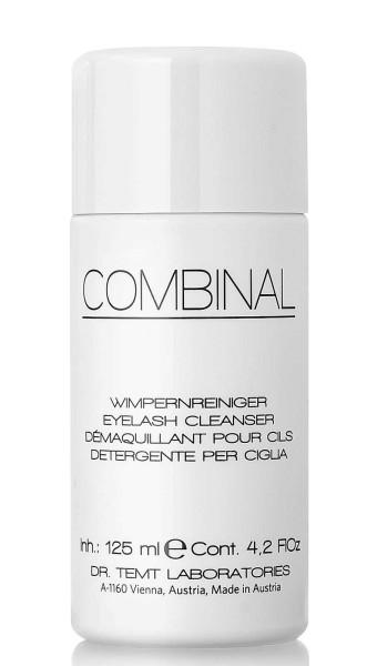 Combinal Wimpernreiniger, Eyelash Cleanser, 125ml