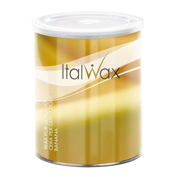 Warmwachs Banana Italwax Classic,