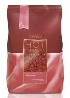 Filmwachs Rose Italwax Rosa Hot Film Wax Wachsperlen,