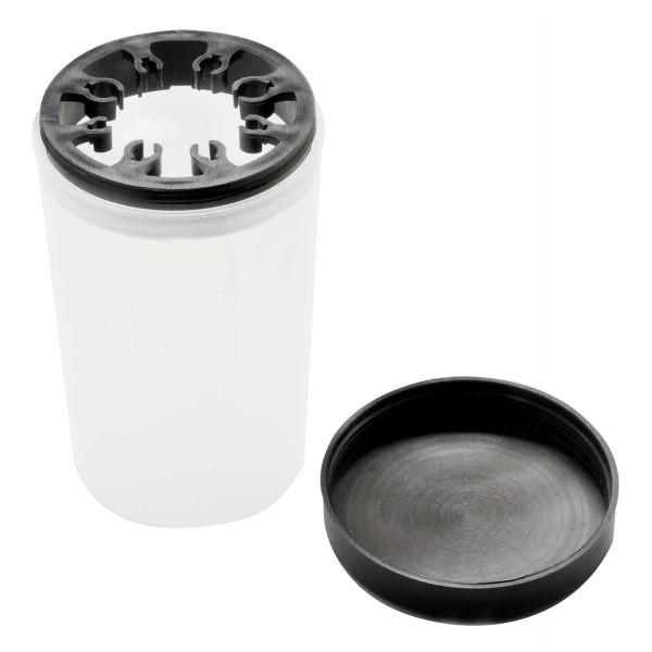 Reinigungsbehälter, Behälter für Pinselreinigung, Pinselbecher
