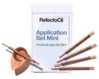 RefectoCil Anwendungsset Mini rose gold
