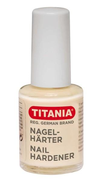 Titania Nagellack, Nagelhärter, Nagelschutz Nagelverstärker,10 ml