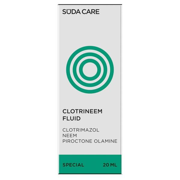 Clotrineem Fluid Süda Care, 20 ml