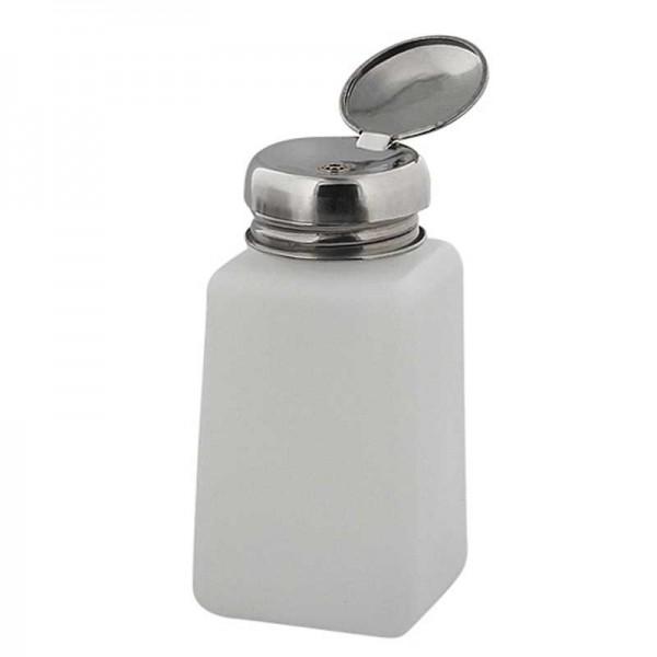 Pumpflasche Metall Pumper 200ml