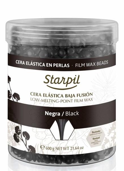 Starpil Filmwax Black Perlen (Polymer Blend),