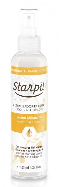 Starpil Ultra Moisturizing Lotion, Paraffin Step2, 125 ml