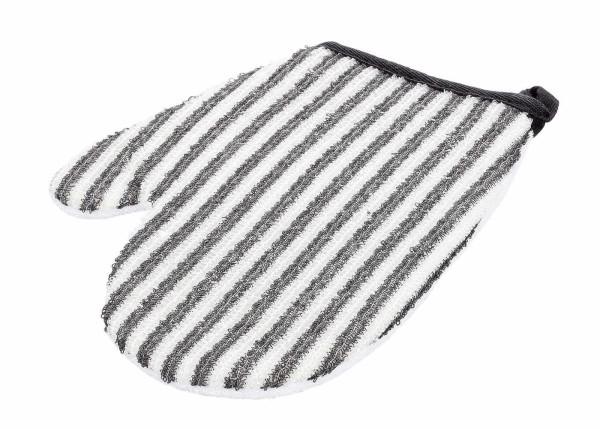 Peelinghandschuh