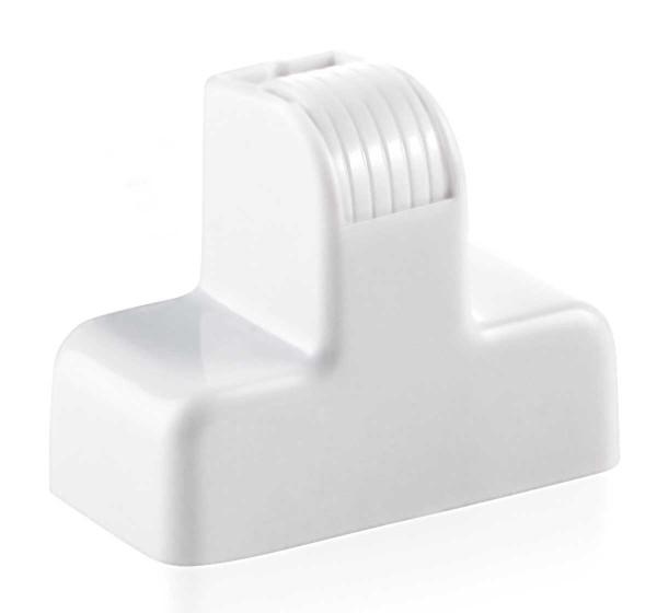 Small Roll-On Wachspatronen Köpfe Mittel 10mm für 80g Patronen, Hive