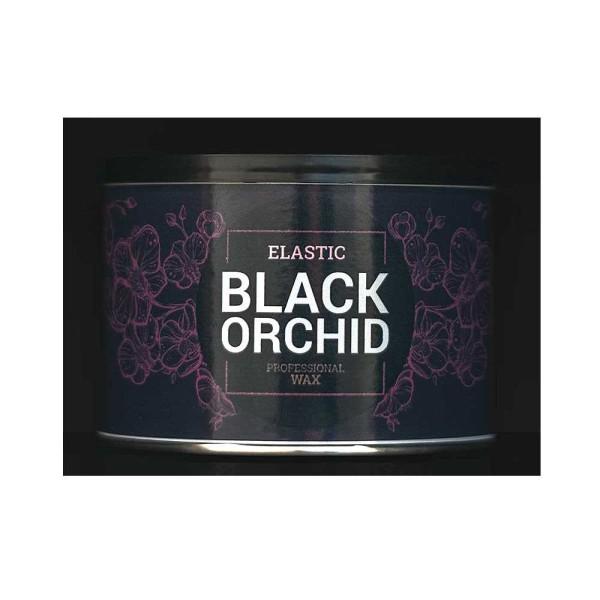 Black Orchid ELASTIC Wax Taler, Scheiben SkinSystem, 800g