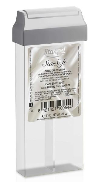 Starpil StarSoft Pur Wachspatrone, 110g