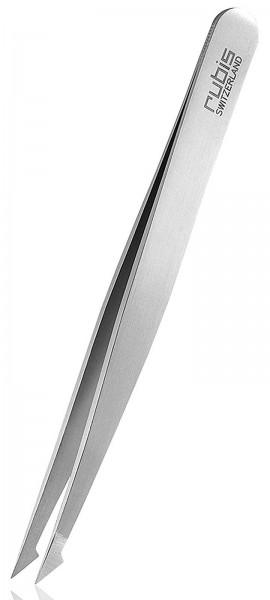 Rubis Ion Pinzette Evolution, Tweezers mit spitzer Spitze und Greiffläche