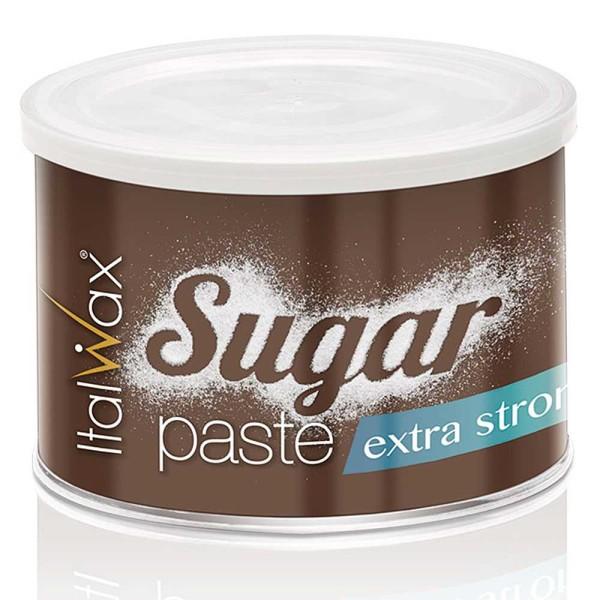 Sugar Italwax Zuckerpaste EXTRA STRONG, 600g