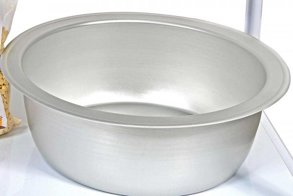 Schale für 3 kg Wachserwärmer