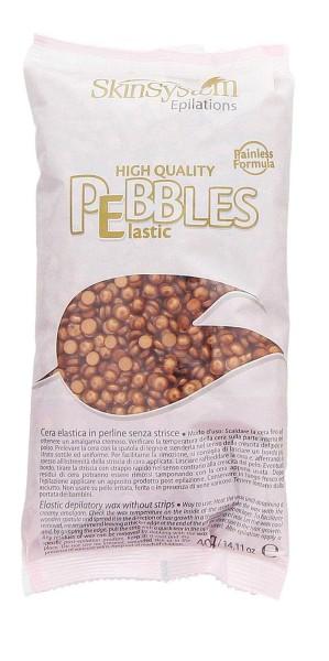 Bronze Wachsperlen Skinsystem Creme Perlen Waxes beans,