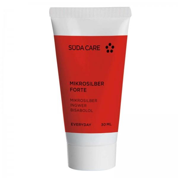 Microsilber Forte Süda Care, 30 ml