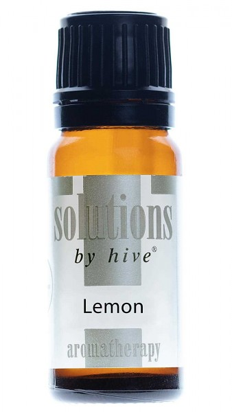 Hive Zitrone ätherisches Öl, Zitronenöl Solution, 12ml