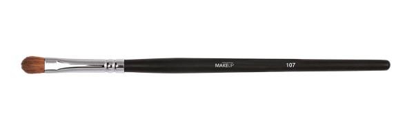 Lidschattenpinsel, 80 mm breite Augenpinsel, Make-up Pinsel aus Marderborste