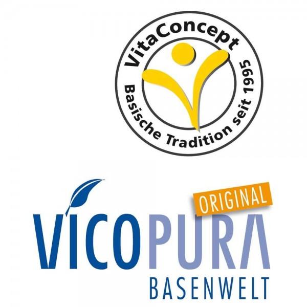 Vicopura Basisch Lipid Care Hautaktivöl