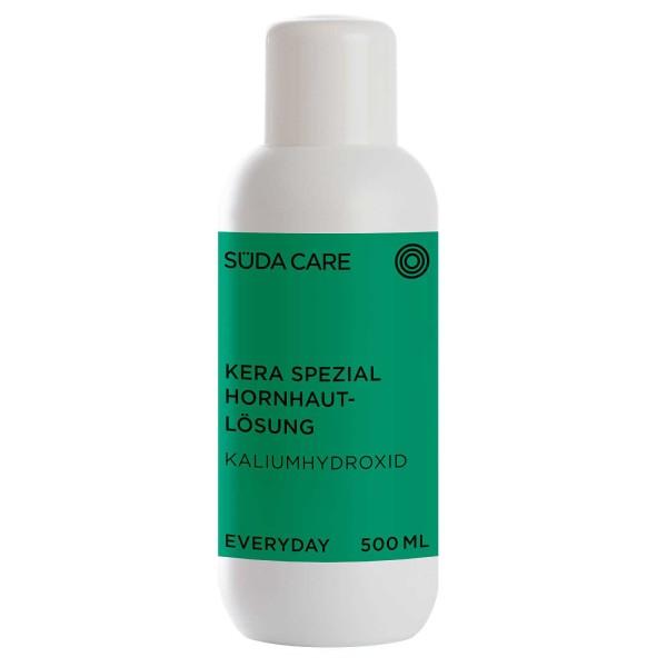 Kera Spezial Hornhautlösung Süda Care, 500 ml
