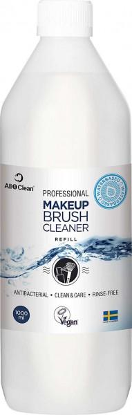 All1Clean Pinselreiniger Vegan, Desinfizierend Disicide Brush Cleaner,