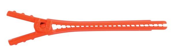 50x Haarspangen 7 cm, Haarklammern aus Kunststoff, Haarclips,