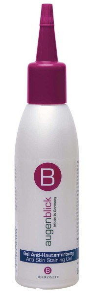 Berrywell Gel Anti-Hautanfärbung, 81 ml