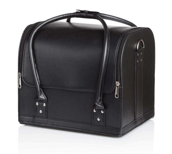 30x24x25 cm Damen Werkzeugtasche aus Eco-Leder,